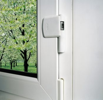Abus FAS101 Fensterbandsicherung