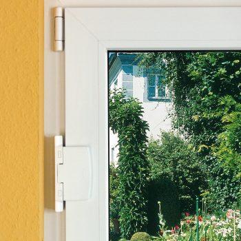 Fensterbandsicherung FAS97