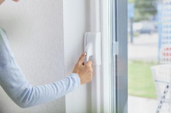 Fensterstangenschloss 3-Punkt